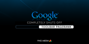 Google Completely Shuts Off Toolbar PageRank