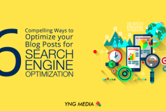 6 Compelling Ways to Optimize your Blog Posts for SEO