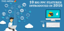 10 Big PPC Features Introduced in 2016