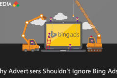 Why Advertisers Shouldn't Ignore Bing Ads