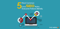 5 Most Common Local SEO Myths, Everyone Follows Blindly