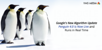 Google's New Algorithm Update Penguin 4.0 Is Now Live and Runs in Real Time