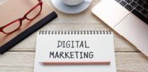 digital marketing for site