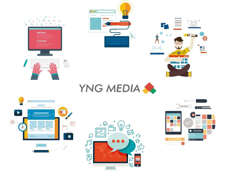 Why Choose YNG Media As Your Digital Marketing Company
