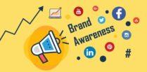 Website For Brand Awareness