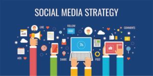How To Create a Social Media Strategy In 5 Easy Steps