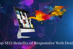 Top SEO Benefits of Responsive Web Design