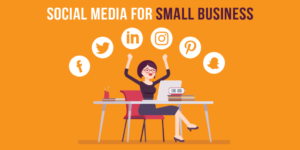 Can Social Media be used for Small business