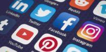 Five best social media platforms for your business